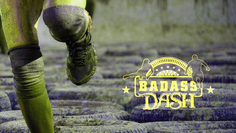 1 BADASS Dash Entry