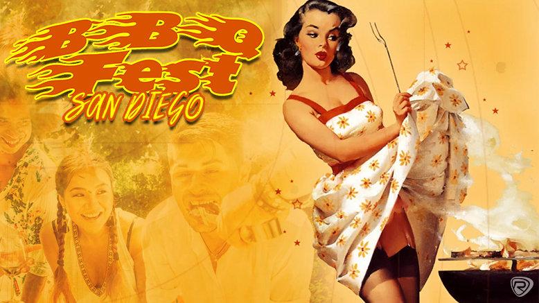 BBQ Fest San Diego General Admission