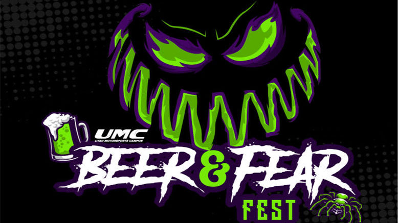 One General Ghoul Ticket to Beer & Fear Fest
