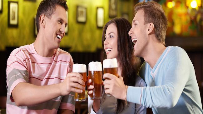 One Commercial Tasting & Seminars Ticket to Big Beers Festival