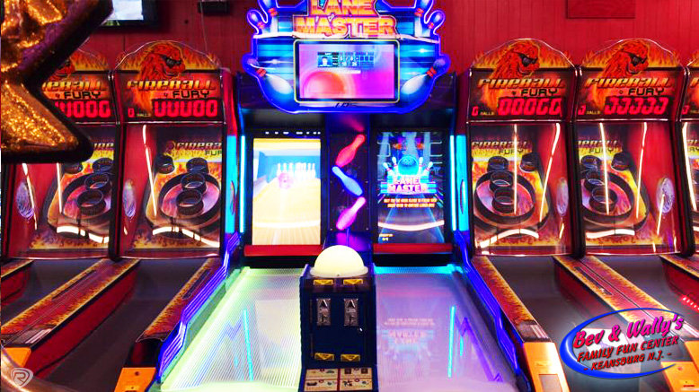 $10 for $15 worth of arcade tokens and 1,000 points toward prizes