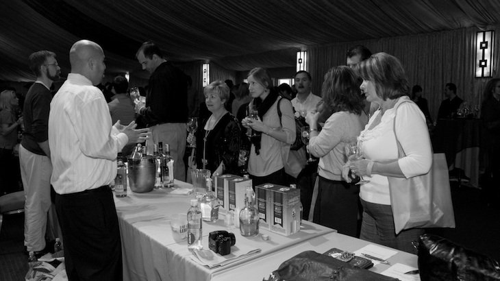 Saturday Nov. 16: Beverly Hills Wine and Food Fest One General Admission