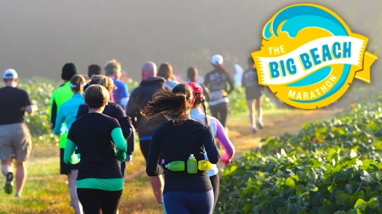 1 Half-Marathon Entry
