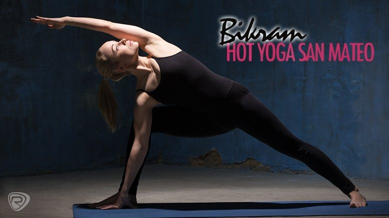 10 Bikram Yoga Classes in 60 Days