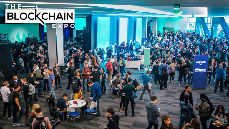 1 GA Pass to The Blockchain Expo