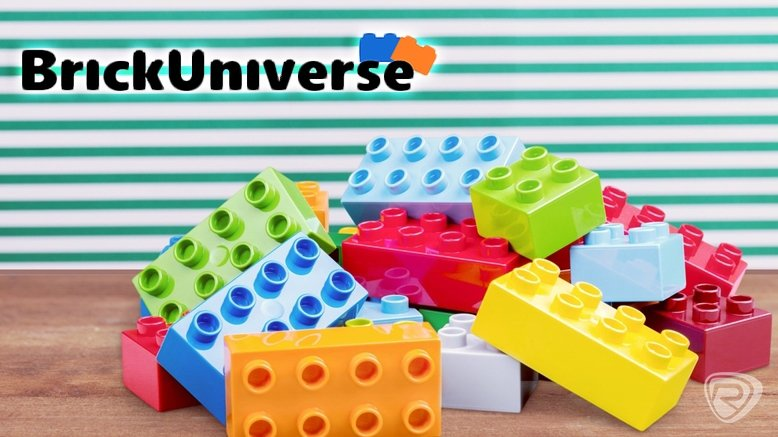 1 Single-Day Admission to BrickUniverse