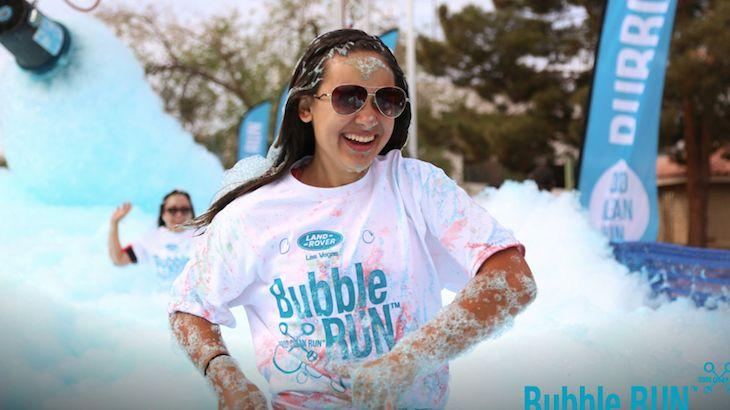 Bubble run coupon code