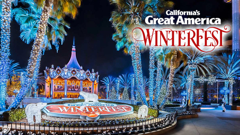 WinterFest Ticket for 1 Person   Ages 3 & Up