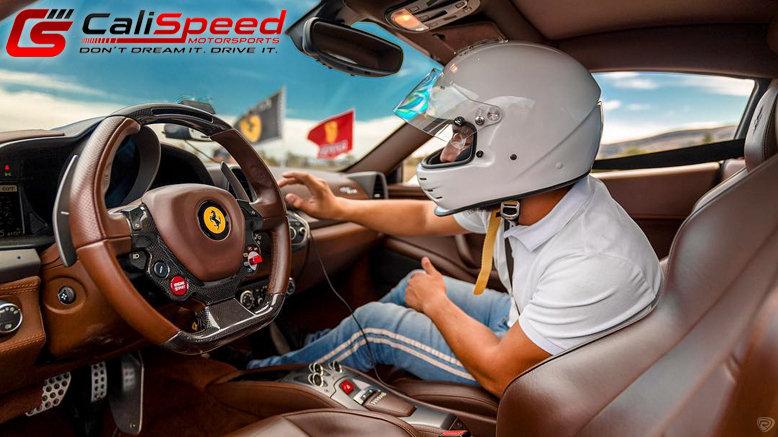 6-Lap Driver Experience, Litchfield (Valid Fri-Sun)