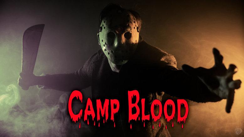 1 GA to Camp Blood