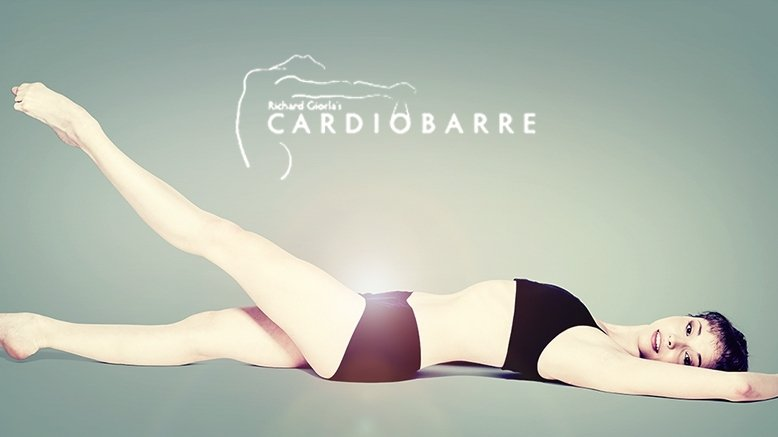 5-Pack of Cardio Barre Classes
