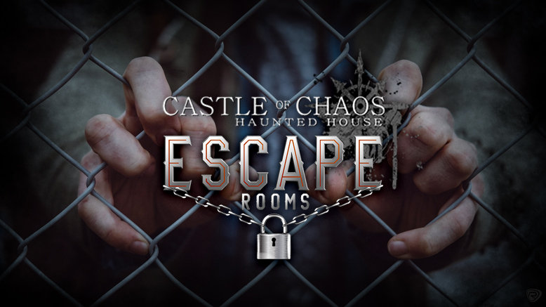 Escape Room Game for 1: Valid in All Rooms