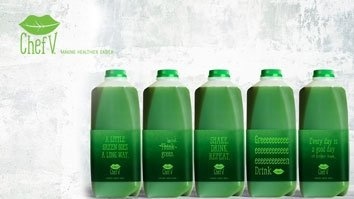 Classic & Low Sugar Organic Juice Cleanses