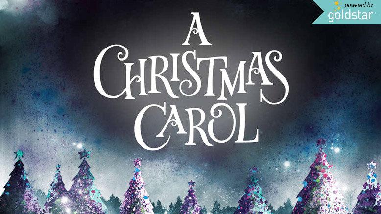 Act Christmas Carol.A C T S A Christmas Carol Discount Tickets Deal