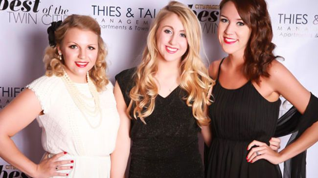 One General Admission to City Pages Best of the Twin Cities® 2015 Party