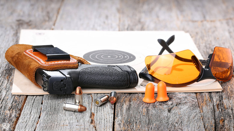 Texas License to Carry Course for 1