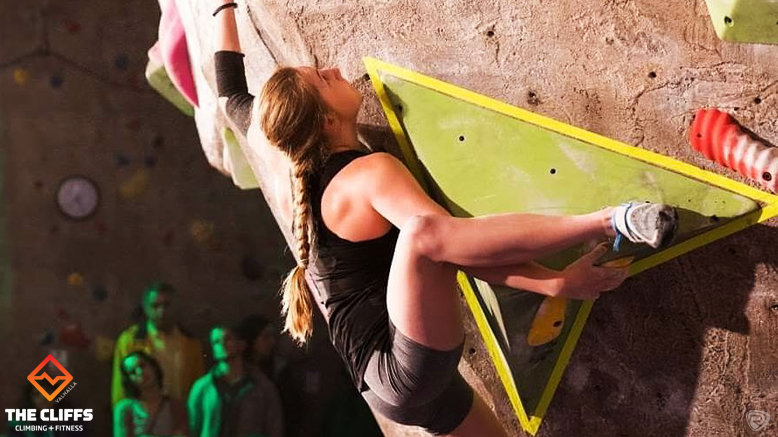 Intro to Climbing + 1 Month of Unlimited Climbing & Gear for 1