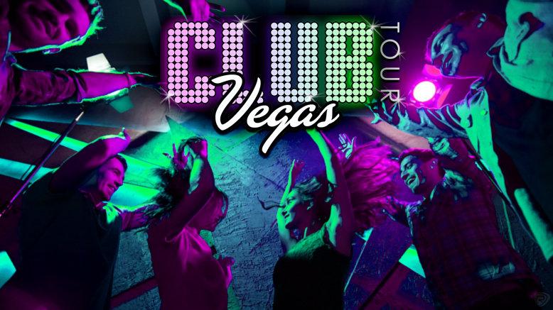 Basic Nightclub Crawl Package for One