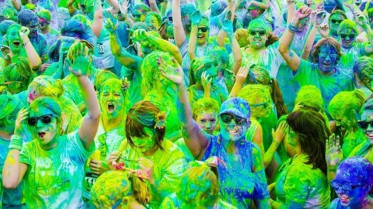 Color Vibe 5k Coupon