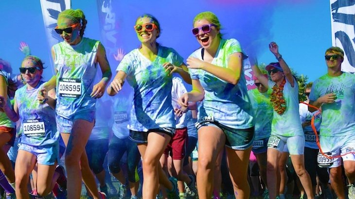 Color vibe run rockford coupon code