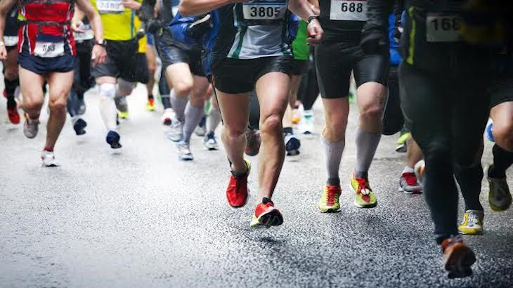 One Admission to the Michigan Shores 5k