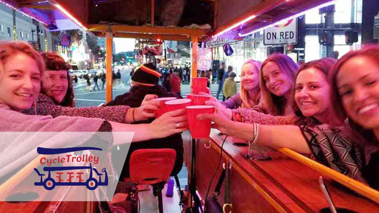 1 Ticket to Beer & Wine Tour (BYOB) Hollywood
