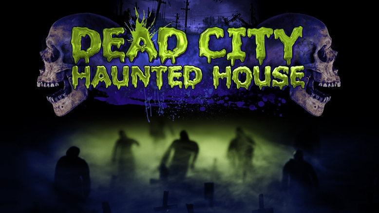 Haunted House GA For 1