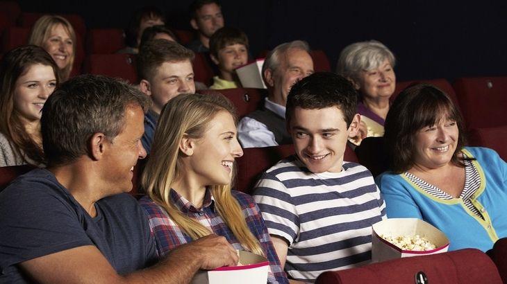 2 Movie Tickets at O Cinema Wynwood!