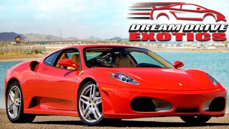 Dream Drive Exotics 66 Discount Nationwide Track