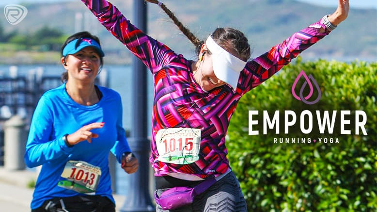 Empowered Women Race 5K Entry