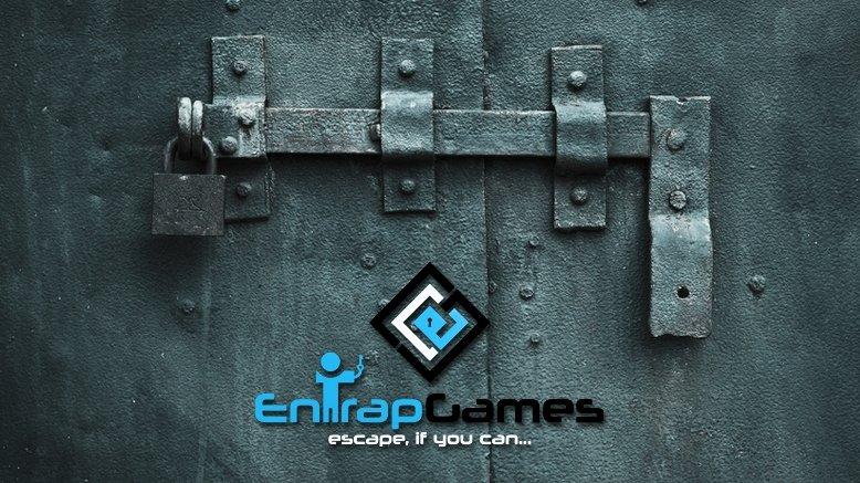 2 Entrap Games Tickets