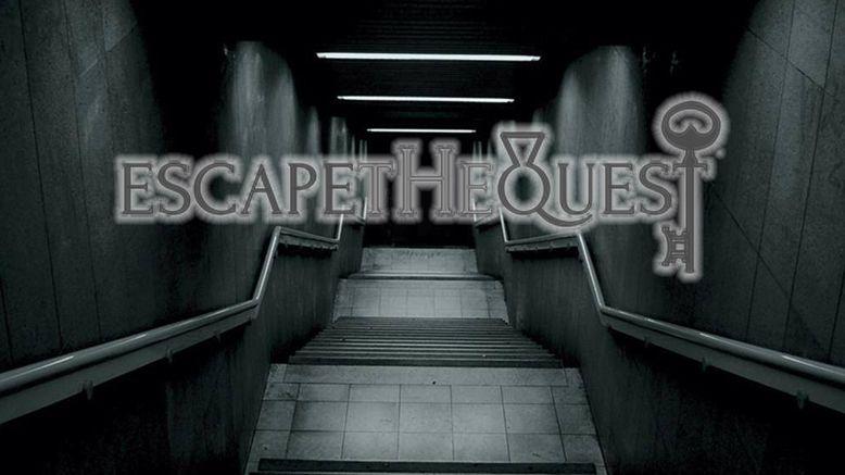 A Prison Escape adventure for 2-4 people
