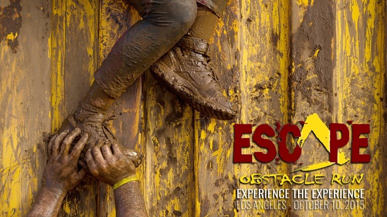 Escape Obstacle Run Entry