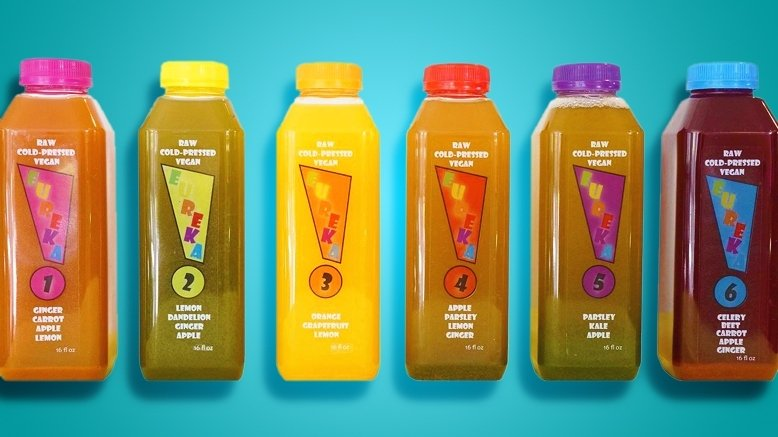 1-Day Juice Cleanse