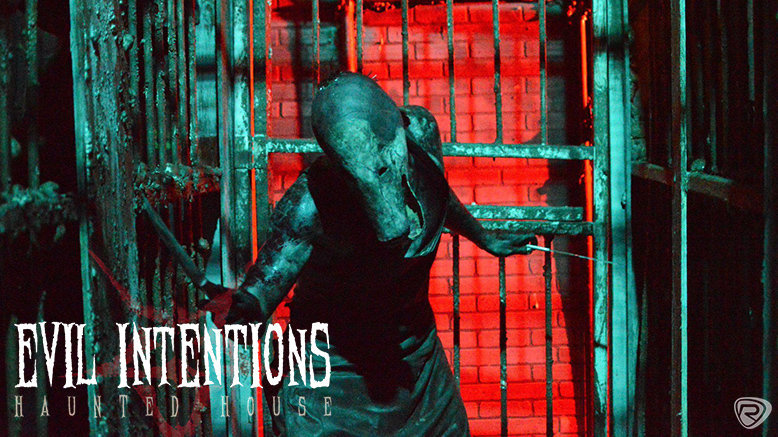 GA for 1 to Evil Intentions