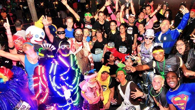 5K Firefly Run Entry