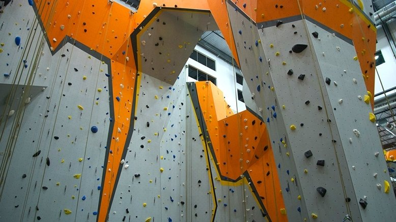 1 All-Day Bouldering Pass with Full Gear Rental - Valid Only For Uptown