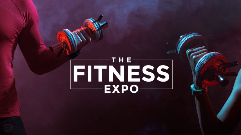 1 GA Ticket to The Fitness Expo
