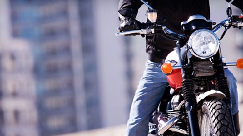 Two-Day Basic Motorcycle Riding Course