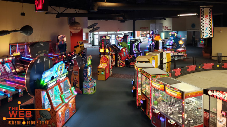 Choose Any 3 (Go-Kart, Laser Tag, Mini Bowling, Mini Golf or Climbing Wall)