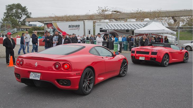 3 Laps Ultimate Driving Experience in a Luxury Supercar