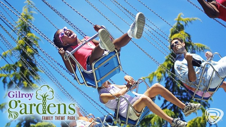 Gilroy Gardens Theme Park Up To 52 Discount Rush49