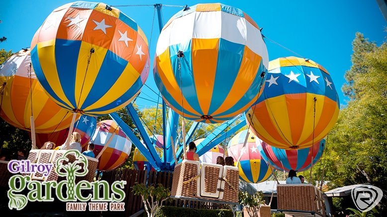 Gilroy Gardens Family Theme Park Discount Tickets Rush49