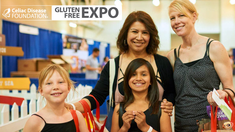 2-Day GA for One to Gluten-Free Expo