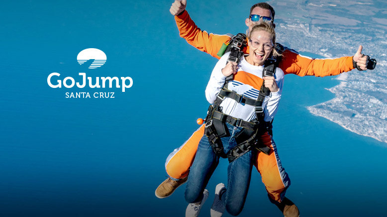 GoJump Santa Cruz, CA 25% Discount Deals | Rush49