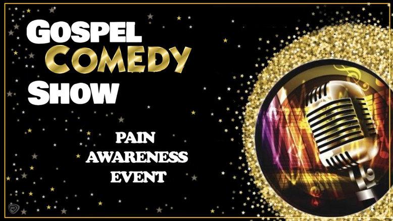 1 GA to Gospel Comedy Show