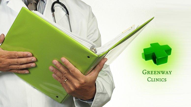 1 New Patient Consultation
