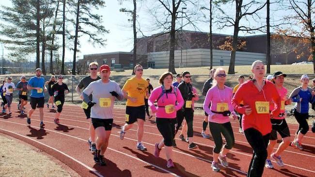 3-Pack Half Marathon Pass