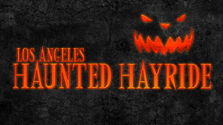 GA for 1 - Los Angeles Haunted Hayride