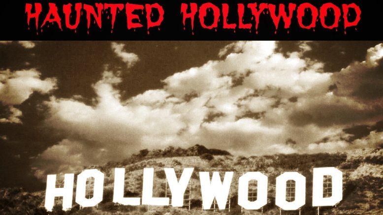 Haunted Hollywood Hike 1